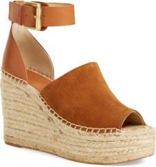 Adalyn Espadrille Wedge by Marc Fisher