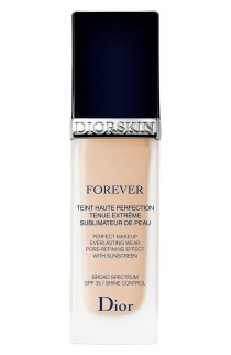Diorskin Forever Perfect Foundation by Dior